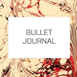 Cudernos-Bullet-Journal