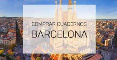 Comprar en Barcelona