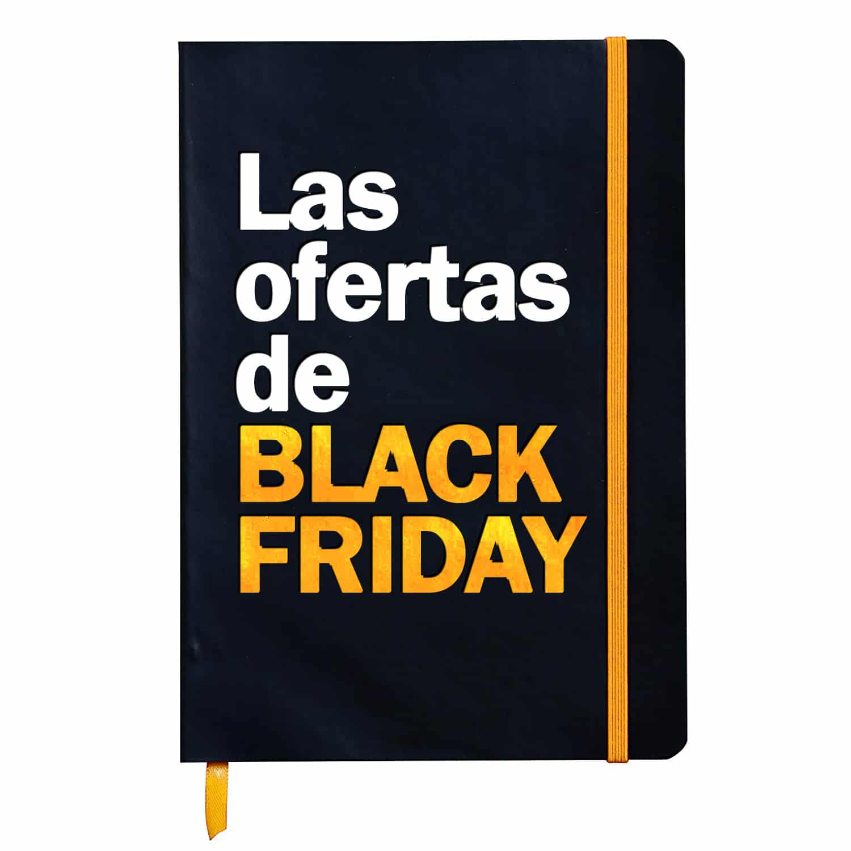 Papelería Black Friday